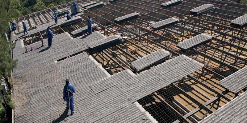 R.O. Steel specialise in Asbestos Removal Sydney for both Residential and Commercial Buildings