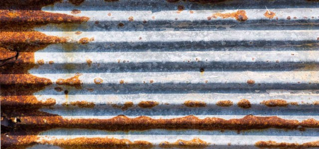 Corrosion on metal roofing products