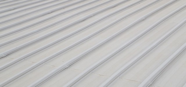 Zinc roofing and its benefits | R.O. Steel Roofing