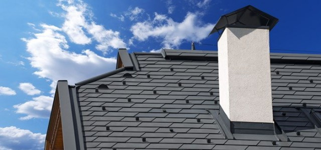 How to Make your Metal Roof Thermally Efficient