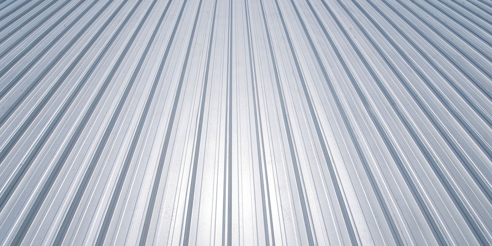 Colorbond Steel Roofing
