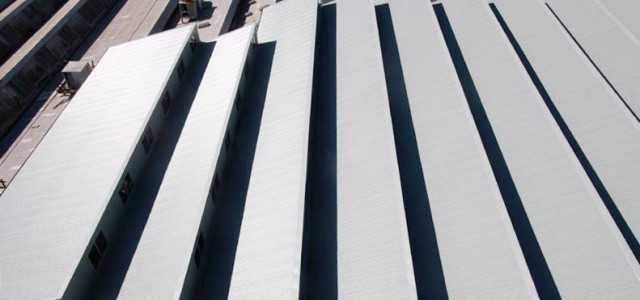 Colorbond Steel Roofing Installation Sydney