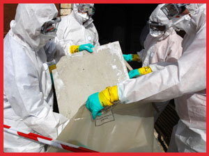 Commercial Asbestos Removal in Sydney