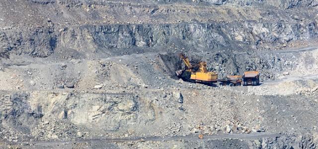 Asbestos Mining in Australia