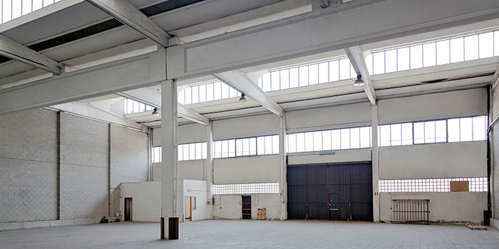 6 Things A Commercial Roof Needs To Support The Building
