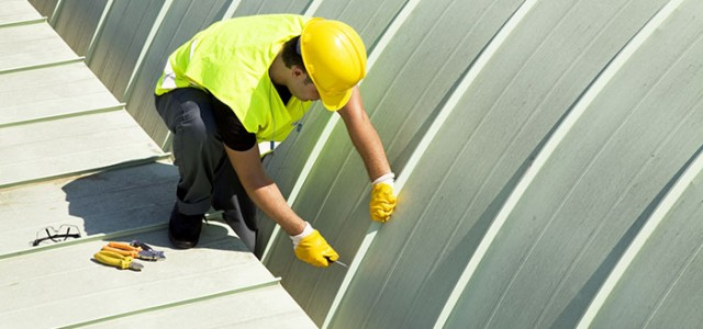 Preparing your roof for the seasons