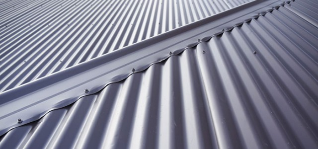 Stramit Corrugated Roof and Wall Cladding