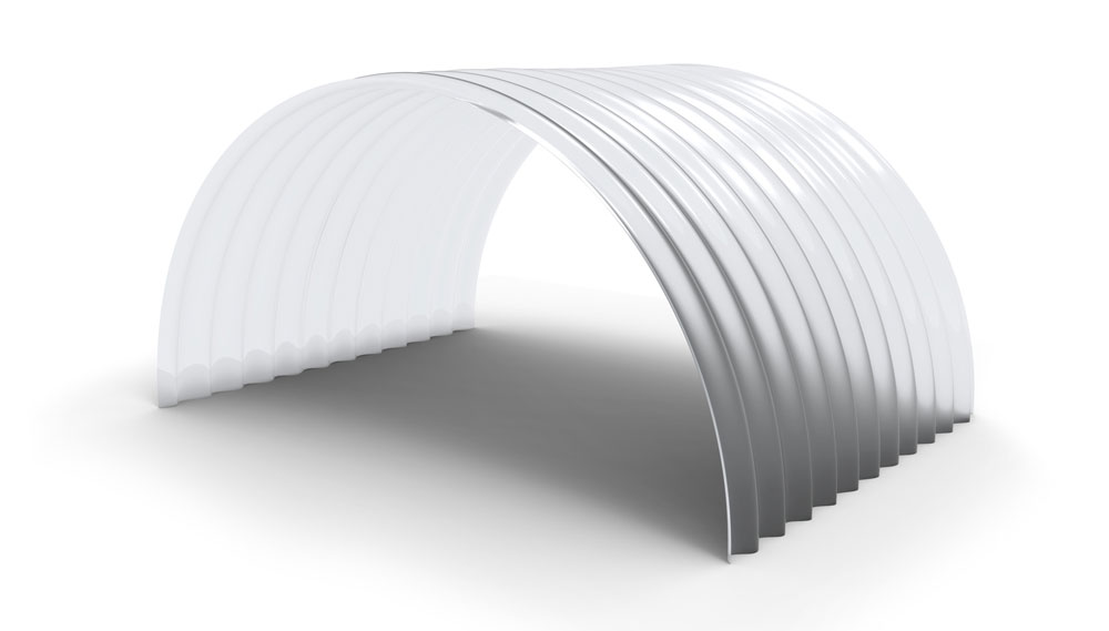 Cgi Corrugated Pre Curving Review