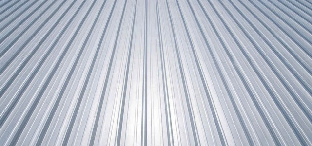 Stratco Cyclonic Roofing and Walling