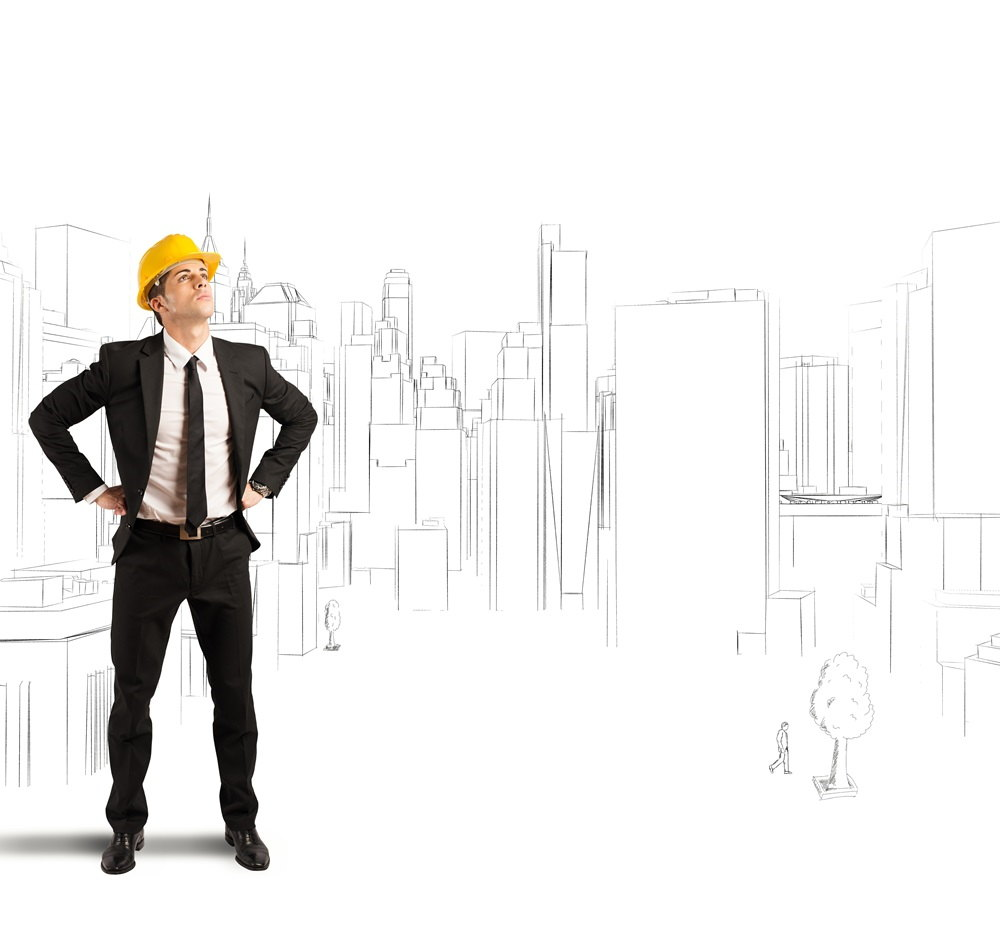 Tips For Dealing With An Industrial Architect