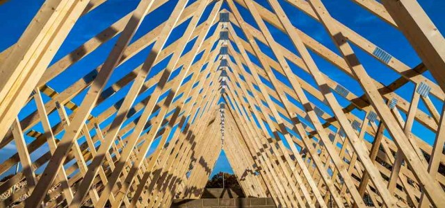 How Truss Systems are Engineered to Withstand the Most Violent Storms | R.O. Steel Roofing