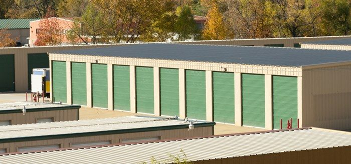 Commercial Roofing Advice